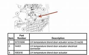 Door Actuator Fuse  U0026 Fuse Location 30 Where Is The Heater