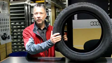 why tires matter audi reading youtube