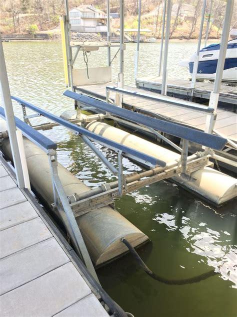 6000 LB Galva Lift - Dock Dealers - Used Docks, Lifts For ...