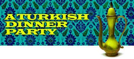 A Turkish Dinner  Cookeatblogcom Cookeatblogcom