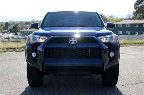 Maybe you would like to learn more about one of these? 2016 Toyota 4Runner SR5 | Rocky Mountain Eurosport