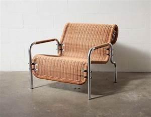 Möbel Martin Couch : martin visser rattan lounge chair rattan m beldesign m bel furniture und furniture ~ Watch28wear.com Haus und Dekorationen