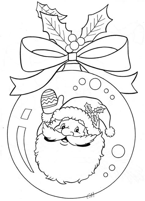 ornament coloring page santa ornaments coloring pages and coloring
