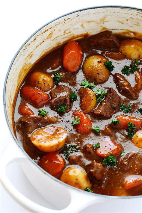 guinness beef stew gimme  oven