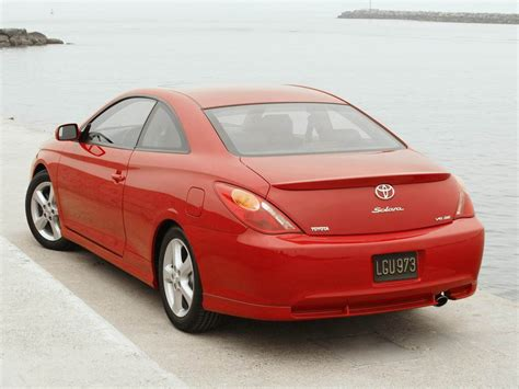 toyota solara 2005 toyota camry solara review top speed