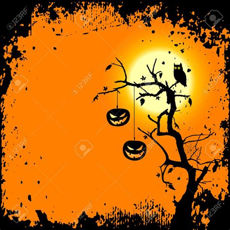 Free Halloween Background Images