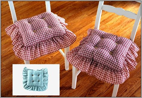 kitchen chair cushions  ruffles  page home design ideas galleries home design