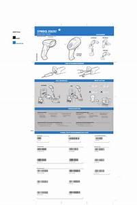 Motorola Symbol Ds6707 Instruction Manual