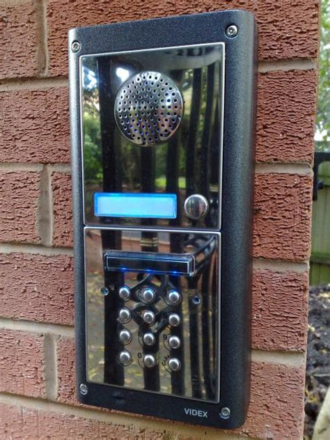 door entry systems door entry systems in essex all security solutions
