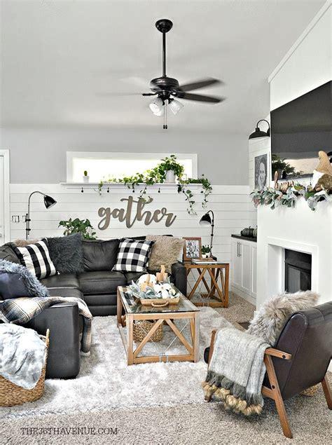 living room farmhouse decor ideas farmhouse dream