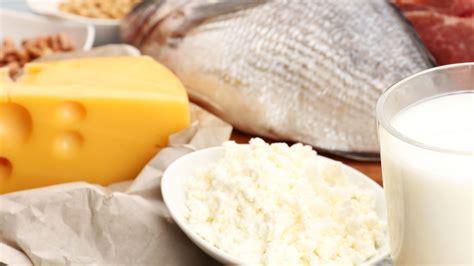 Wat zijn eiwitrijke producten