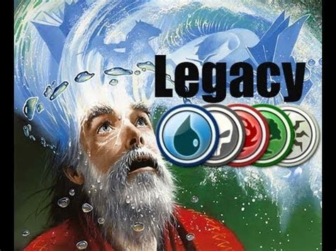 Mtg Dredge Deck Legacy by Mtg Legacy Deck Tech How To Make Do Everything