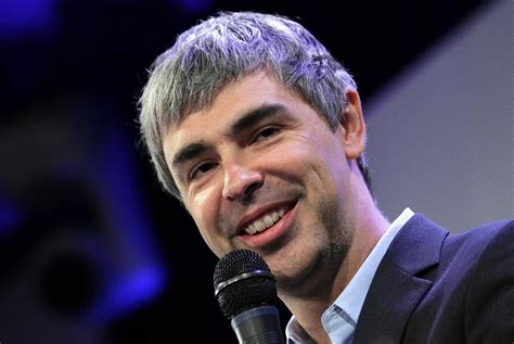 Google's Larry Page Is Spending 0 Million To Build