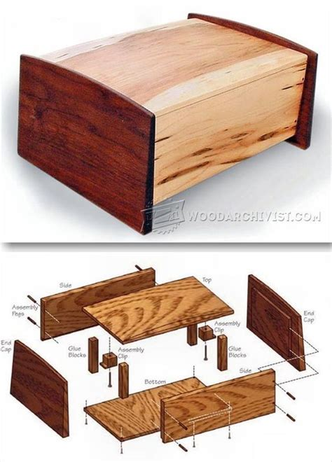 pet urn plans woodworking plans  projects