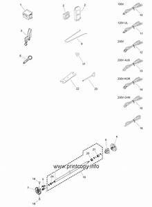 Parts Catalog  U0026gt  Canon  U0026gt  Imageprograf Ipf815  U0026gt  Page 2