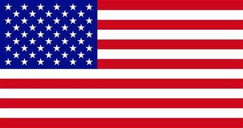 us flag colors 美国国旗的图片 百度知道