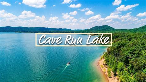Make sure to check out the rough trail and ridge trail right from the campsite.. Cave Run Lake, Kentucky Drone Video - YouTube in 2020 ...