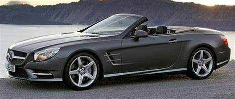 Gambar Mobil Mercedes Sl Class by 2012 Mercedes Sl500 Review Specs Pictures Price