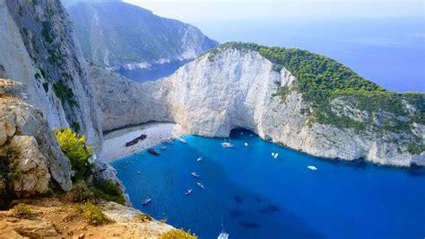 The 10 Best Mediterranean Beaches To Visit On Your Next