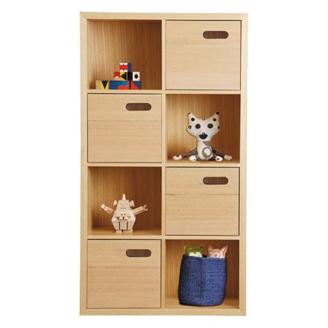 Scoop Bookcase, Small  Lilly & Lolly  Childish Things
