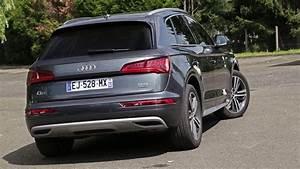 Essai Audi Q5 : essai audi q5 2 0 tfsi 252ch s line youtube ~ Maxctalentgroup.com Avis de Voitures
