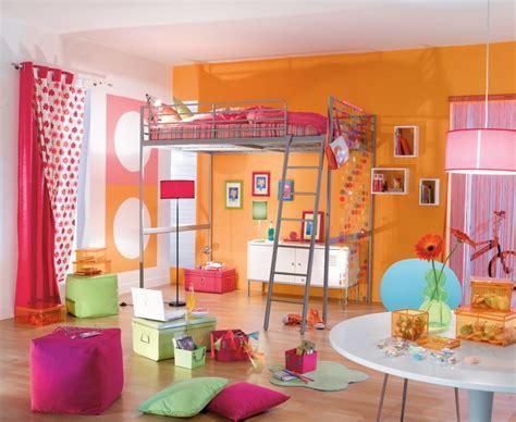 deco chambre orange astuces pour décorer la chambre de bébé