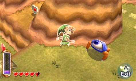 The Ten Greatest Zelda Games Of All Time