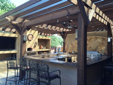 amenagement cuisine d ete 5 elements of a worthy backyard oasis beautyharmonylife