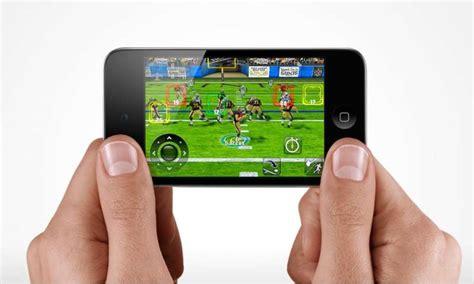 Die 25 Besten Spiele Für Ipod, Iphone Und Ipad