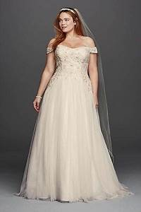 what are the best wedding dresses for short chubby brides With chubby wedding dress