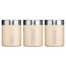 kitchen tea coffee sugar canisters set of 3 tea coffee sugar canisters kitchen storage containers jars pots ebay