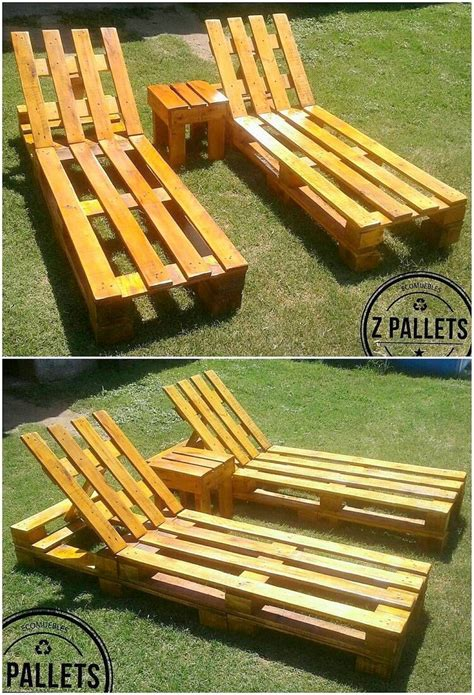 plans  recycling  wooden pallets diy crafts