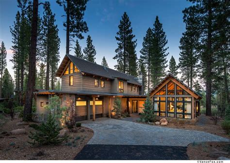 Schaffer's Mill - Truckee Real Estate, Tahoe Homes ...