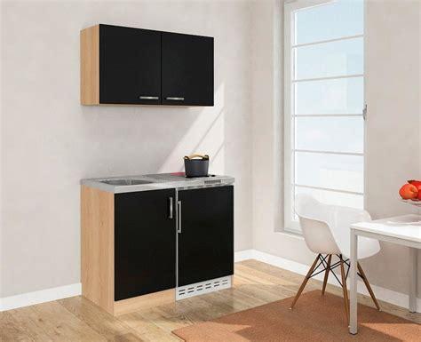 Miniküche Mit Kühlschrank respekta pantry 100 minik 252 che breite 100 cm mit