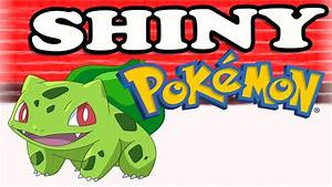 Top 10 BEST Shiny Pokemon - YouTube