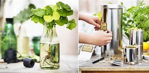 Bouteille En Verre Ikea : bouteille en verre pas cher accessoires de cuisine ~ Teatrodelosmanantiales.com Idées de Décoration