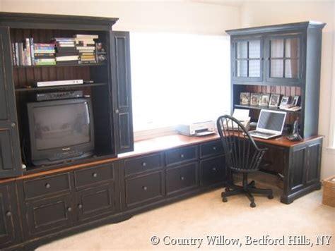desk entertainment center combo 78 best images about desk entertainment center on