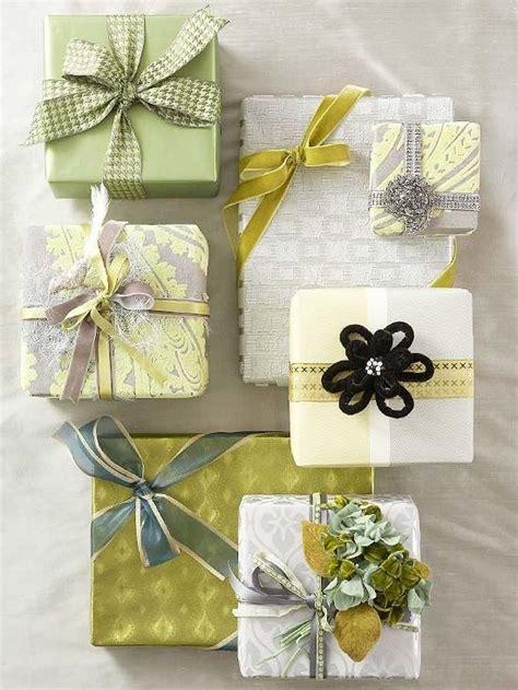 geschenke verpacken ideen gr 252 n silber geschenke sch 246 n verpacken geschenke verpacken