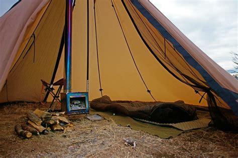 レッド クリフ テント