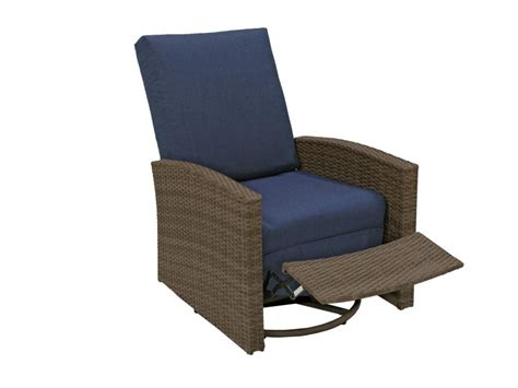 furniture recliner garden chairs patio recliner chair