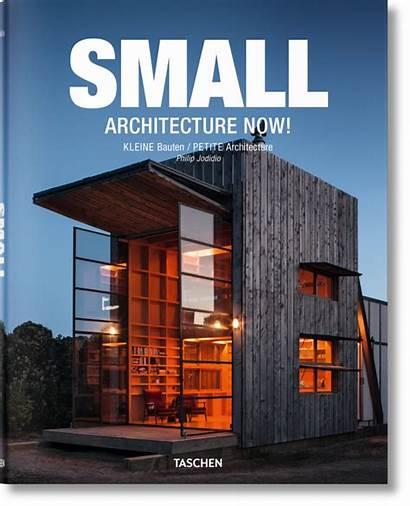 Taschen Architecture Books Buildings Plans Petite Tiny