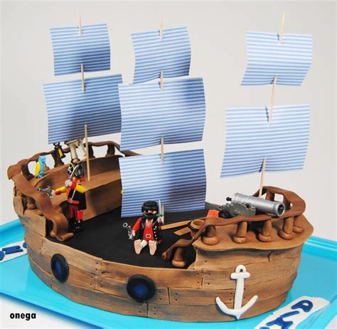 Barco Pirata Vitoria Gasteiz by C 243 Mo Hacer Una Tarta De Barco Pirata Magia En Mi Cocina