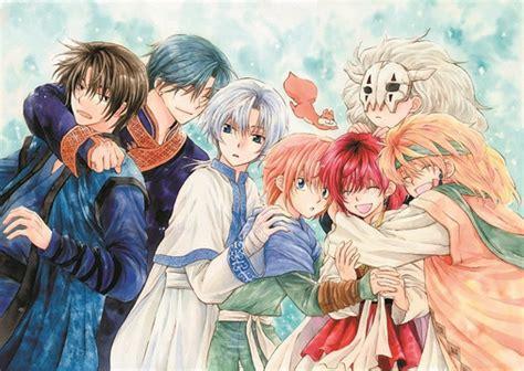 Anime Jepang Petualangan Terbaik 11 Rekomendasi Anime Adventure Terbaik Petualangan