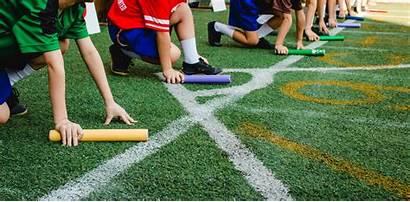 Sports Fun Injury Informa Anna Edusport