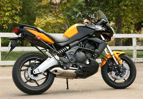 Versys 650 Image by 2012 Kawasaki Versys 650 Moto Zombdrive