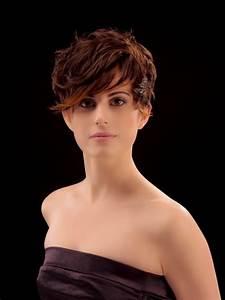 Coupe Courte Avec Meche : coiffure cheveux court avec meches free download hd with ~ Nature-et-papiers.com Idées de Décoration