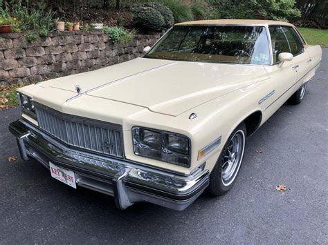 1976 Buick Electra 225 For Sale #2193125