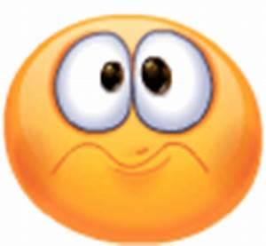 Confused emoticon | Emoticons and Smileys for Facebook/MSN ...