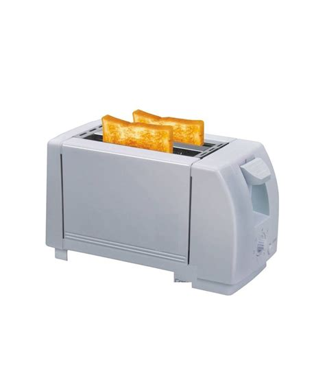 Pop Up Toaster Price by Girnar Pop Up Toaster White Price In India Buy