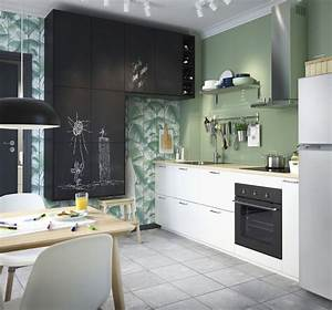 new beautiful ikea kitchens 2018 these are the new With kitchen cabinet trends 2018 combined with led wall art home decor